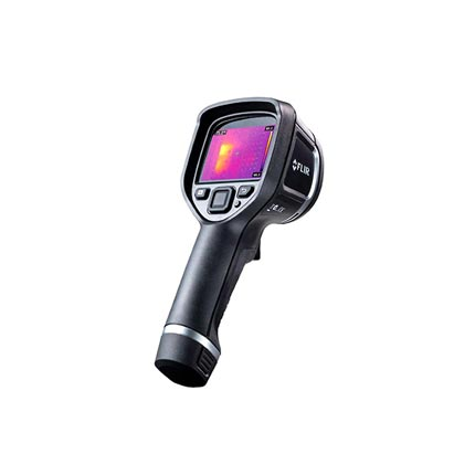 Camara Termográfica FLIR E4
