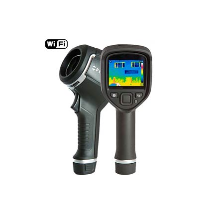 Camara Termográfica FLIR E5