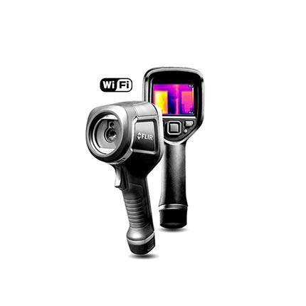 Camara Termográfica FLIR E6
