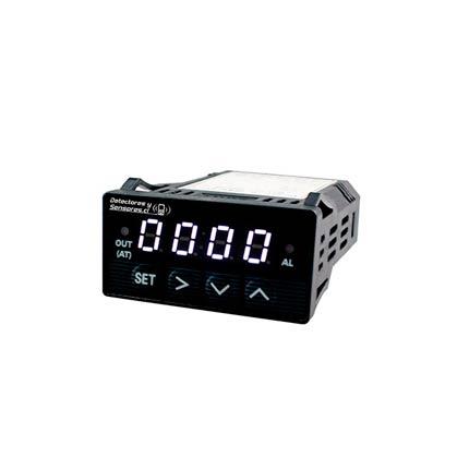 Controlador Temperatura Online