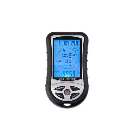 Barómetro Pronostico Altímetro Compass