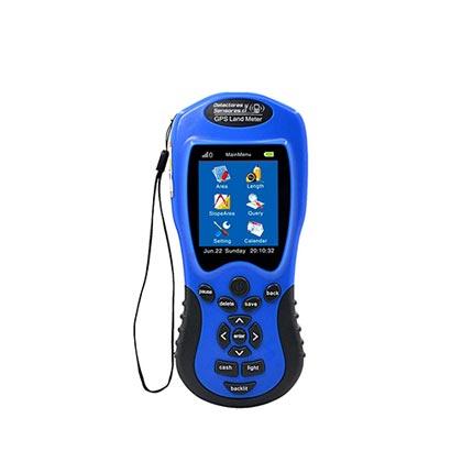 GPS Medidor Distancia y Áreas