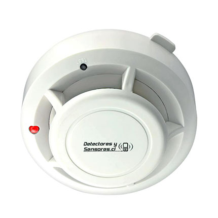 Detector Humo Autónomo Fotoeléctrico