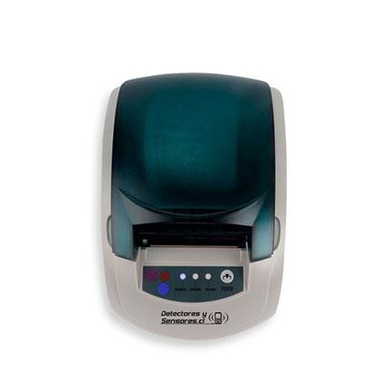 Impresora para Control de Asistencia