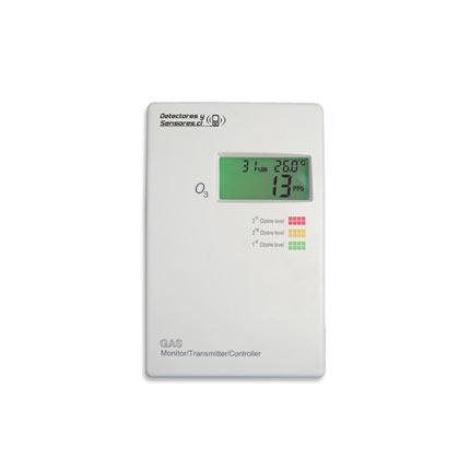 Sensor Ozono On Line Análogo