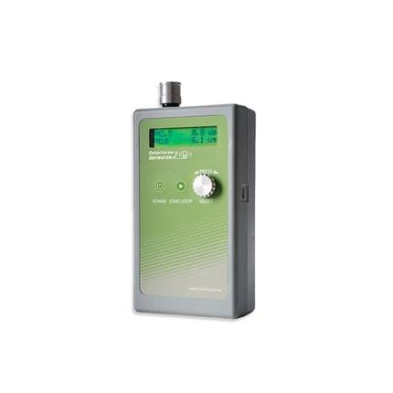 Medidor Contaminación Ambiental MET 831 Portátil