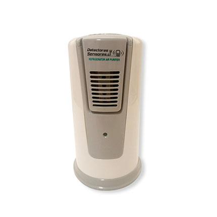 Purificador Aire Refrigerador