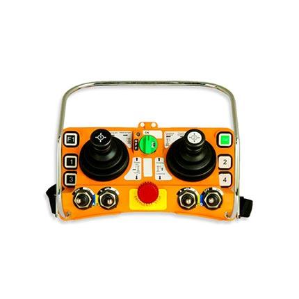 Control Remoto Doble Joystick