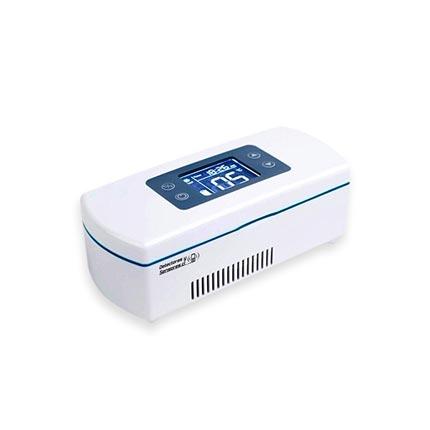 Estuche Porta Inyecciones con Control Temperatura