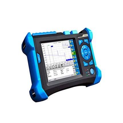 OTDR Analizador Fibra Óptica Monomodo (SM)