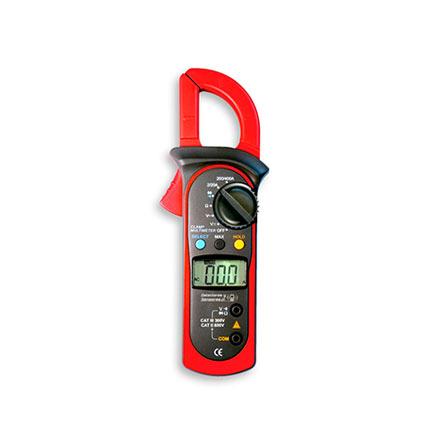 Amperímetro Tenaza Digital 400 a 600A