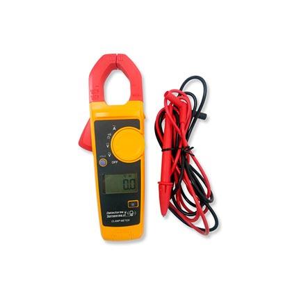 Amperímetro Tenaza Digital 600A