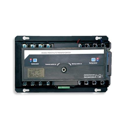 Switch Transferencia Automática 4 Polos 100A