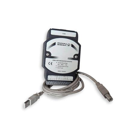 Conversor Comunicación USB a RS485