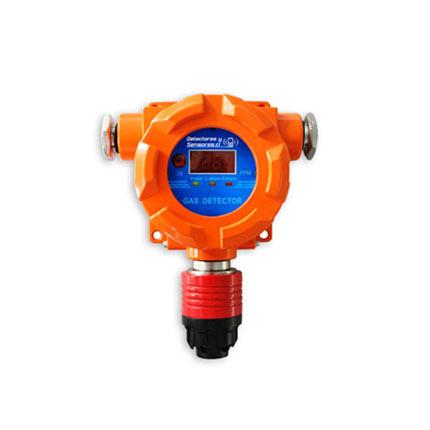 Detector de Gas Fijo-Online