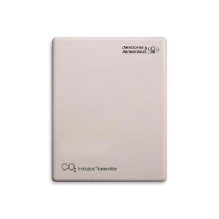 Sensor Dióxido de Carbono CO2 0-10V