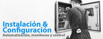 Instalación y Configuración de Sistemas Automatizados