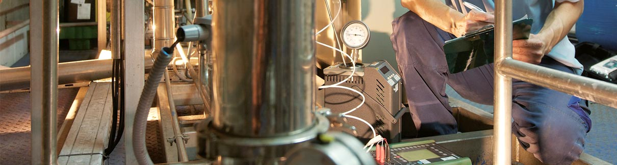 Medición y Calibración de Gases