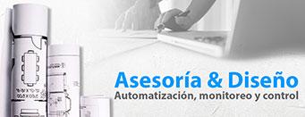 Asesoría y Diseño de Sistemas Automatizados