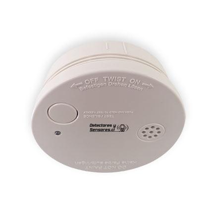 Detector de Humo Autónomo Interconectado
