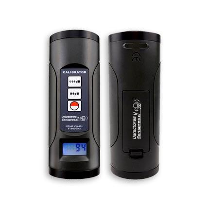 Calibrador para Sonómetro