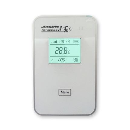 Controlador Temperatura y Humedad WIFI