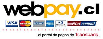 Pago Webpay