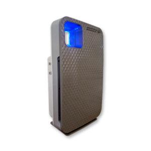 Purificador de Aire Filtros Hepa Carbón Sensor