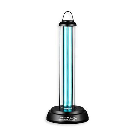 Lámpara Esterilización UV – 100W