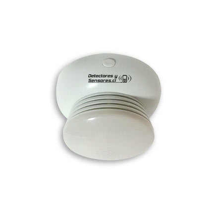 Detector de Humo Conexión Wifi